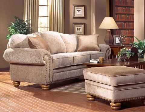 Marshfield Furniture - Sofa - 2248-03