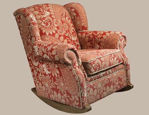 Marshfield Furniture - Ottoman - 2270-09