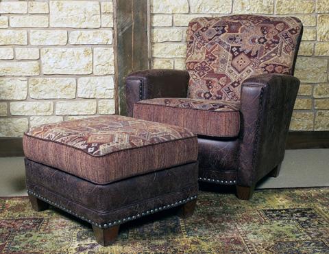 Marshfield Furniture - Sofa - 2418-03