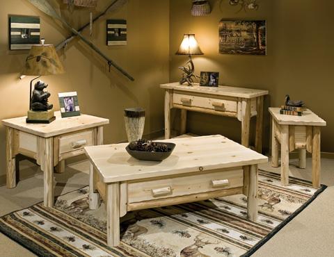 Marshfield Furniture - Rocker Chair - 2447-21