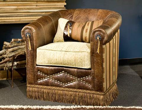 Marshfield Furniture - Chair - L2423-01