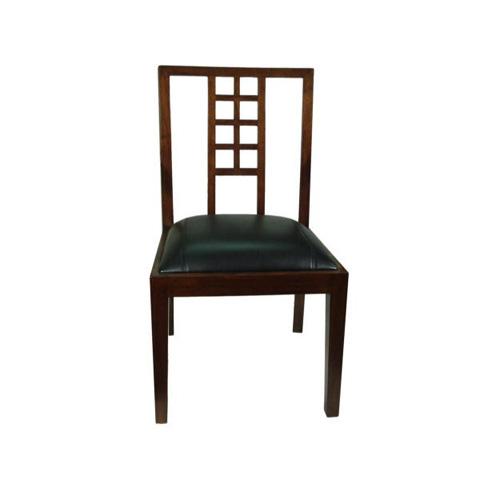 Maria Yee - Metro Lattice Side Chair - 210-102509