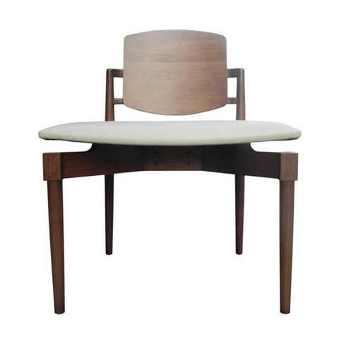 Image of Lucida Side Chair