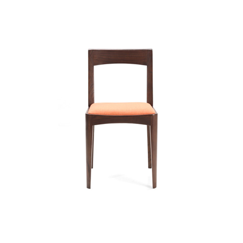 Maria Yee - Merced Wooden Side Chair - 210-107706