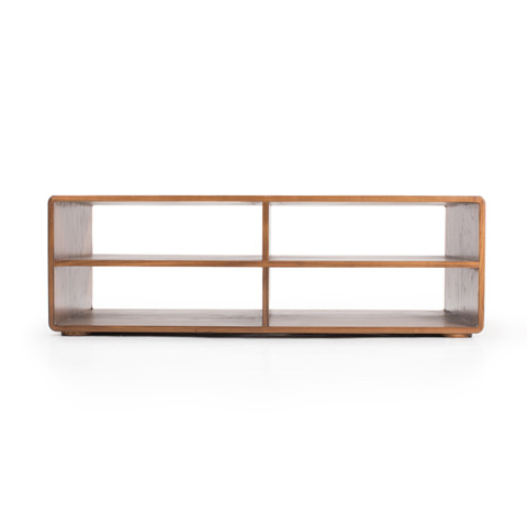 Maria Yee - Merced Rectangle Cocktail Table - 220-107481