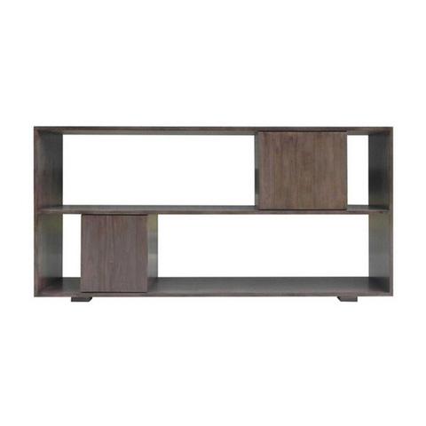 Maria Yee - Danville Low Bookcase - 230-106347