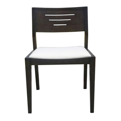 Maria Yee - Calistoga Side Chair with Cushion - 265-104980