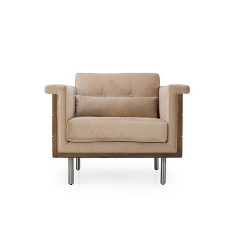 Maria Yee - Maxwell Accent Chair - 265-107546