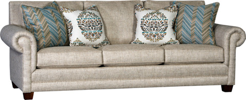 Mayo Furniture - Sofa - 1680F10