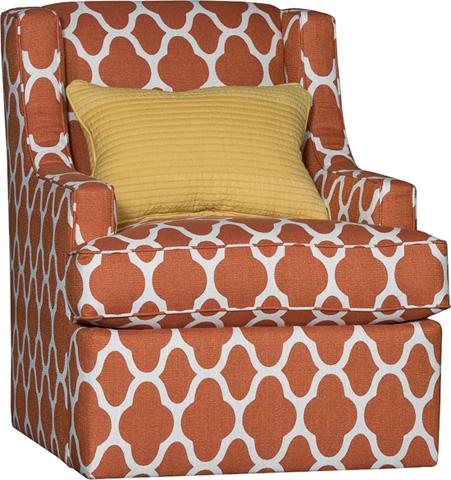 Mayo Furniture - Swivel Chair - 2800F42