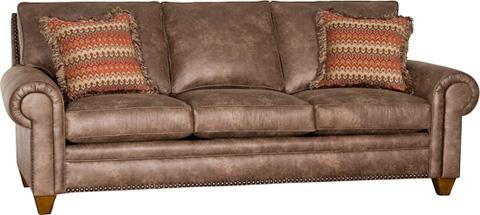 Mayo Furniture - Sofa - 2840F10