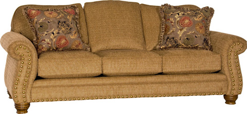 Mayo Furniture - Sofa - 7890F10
