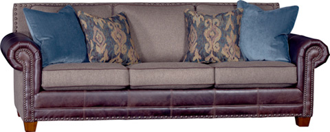 Mayo Furniture - Sofa - 1680LF10