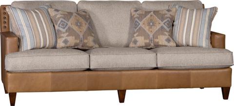 Mayo Furniture - Sofa - 3030LF10
