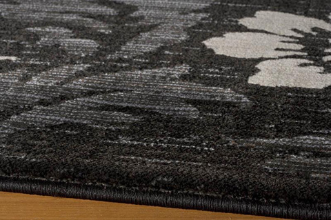 Momeni - Dream Rug in Charcoal - DR-55 CHARCOAL