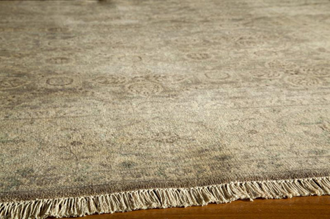 Momeni - Palace Rug in Taupe - PC-14 TAUPE