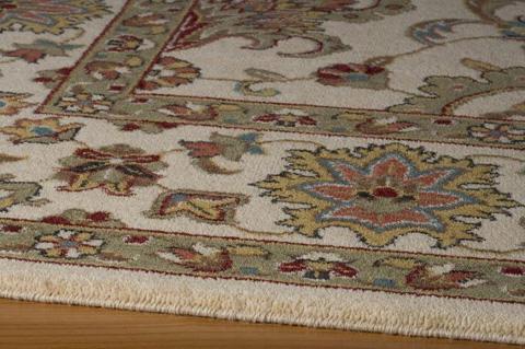 Momeni - Persian Garden Rug in Ivory - PG-14 IVORY