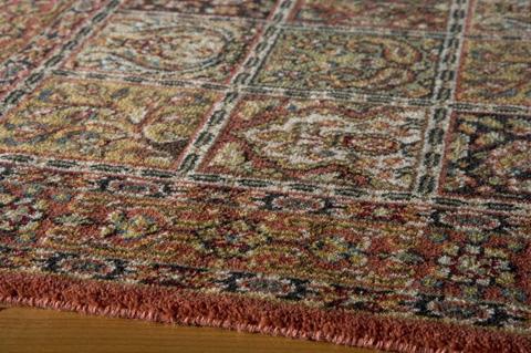 Momeni - Persian Garden Rug in Multi - PG-15 MULTI