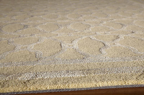 Momeni - Sensations Rug in Gold - SEN-13 GOLD