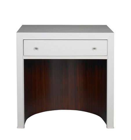 Mr. and Mrs. Howard by Sherrill Furniture - Atlantic Side Table - MH11571