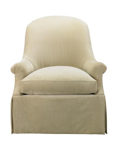 Mr. and Mrs. Howard by Sherrill Furniture - Casper Arm Chair - H404C