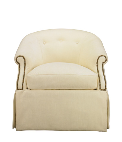 Mr. and Mrs. Howard by Sherrill Furniture - Summer Lounge Chair - H406C