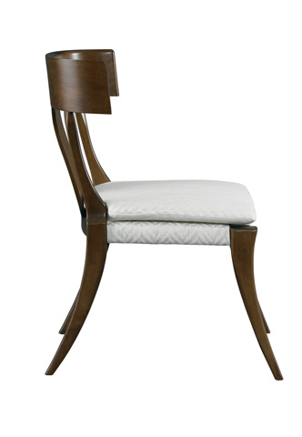 Mr. and Mrs. Howard by Sherrill Furniture - Gibby Chair - H300AC