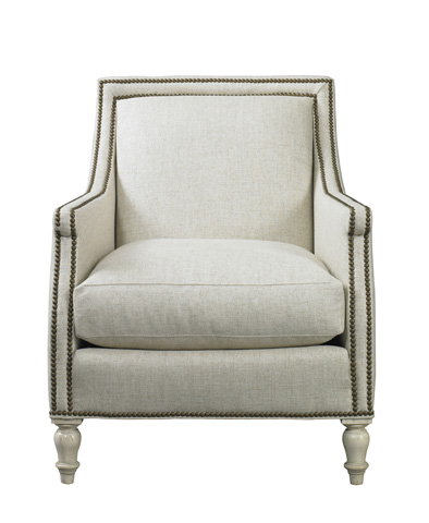 Mr. and Mrs. Howard by Sherrill Furniture - Deans Chair - H429C