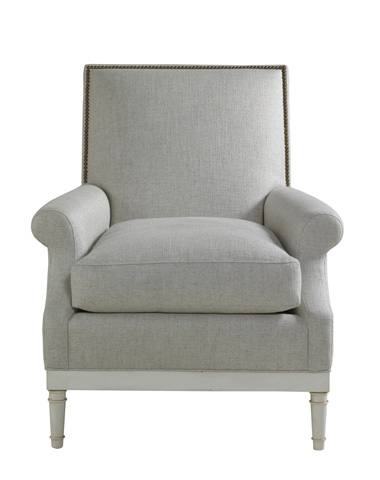 Mr. and Mrs. Howard by Sherrill Furniture - Moutier Chair - H432C