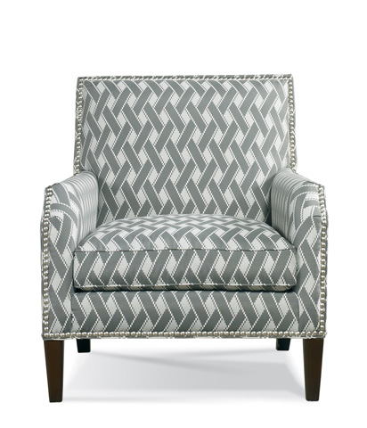 Mr. and Mrs. Howard by Sherrill Furniture - Parker Chair - H706C