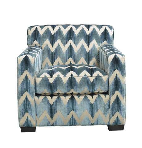 Mr. and Mrs. Howard by Sherrill Furniture - Frank Chair - H719C