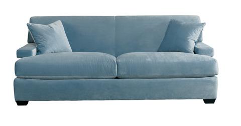Mr. and Mrs. Howard by Sherrill Furniture - Jasper Sofa - H915S