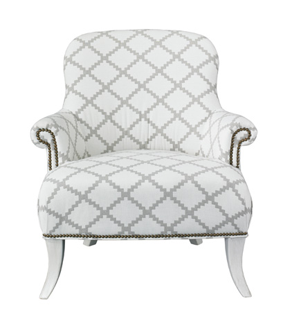 Mr. and Mrs. Howard by Sherrill Furniture - Nellies Chair - H439C