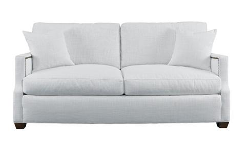 Mr. and Mrs. Howard by Sherrill Furniture - Cheryl Sofa - H904S