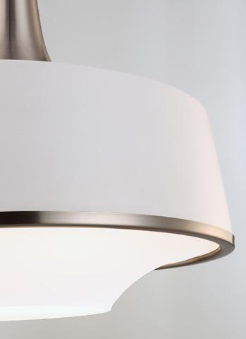 Feiss - Four - Light Pendant Fixture - F2941/4BS/TXB