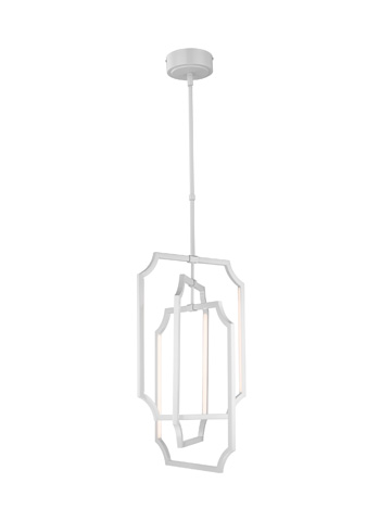 Feiss - Six - Light Audrie Chandelier - F2955/6HGG