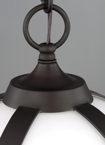 Feiss - Two - Light Pendant - F3053/2ORB