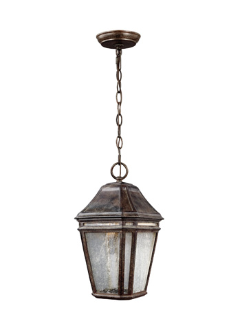 Feiss - LED Outdoor Pendant - OL11309WCT-LED