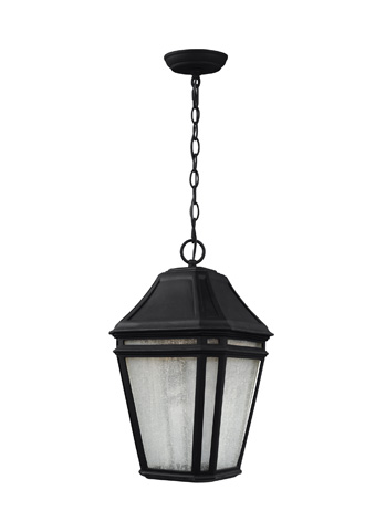 Feiss - LED Outdoor Pendant - OL11311BK-LED