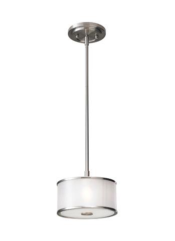 Feiss - One - Light Mini Pendant - P1137BS