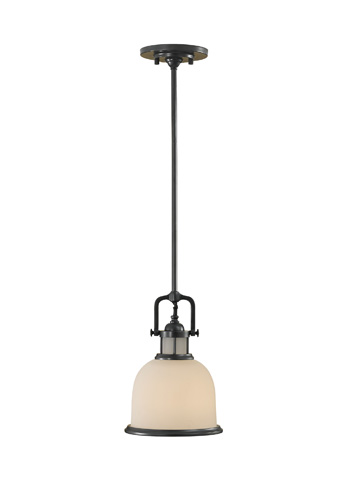 Feiss - One - Light Mini Pendants - P1144DBZ