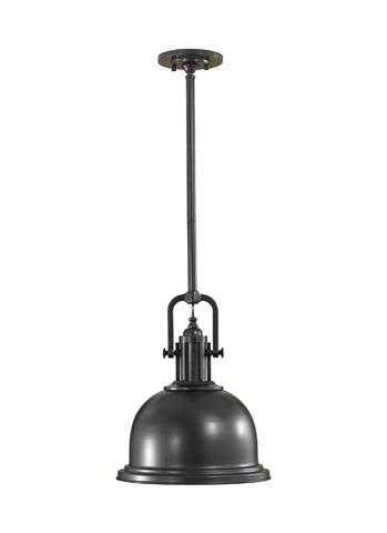Feiss - One - Light Mini Pendants - P1147DBZ