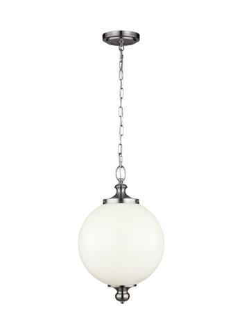 Feiss - One - Light Parkman Pendant - P1295BS