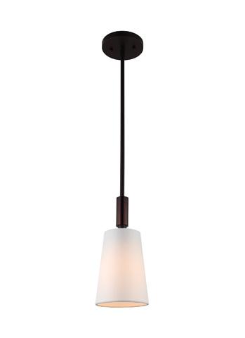 Feiss - One - Light Lismore Mini Pendant - P1303ORB