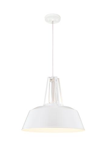Feiss - One - Light Pendant - P1304HGW