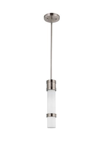 Feiss - One - Light Mini Pendant - P1311BS
