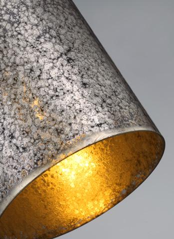 Feiss - One - Light Hounslow Mini Pendant - P1320ORB