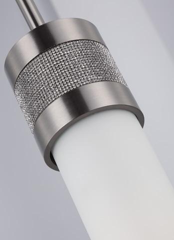 Feiss - One - Light Mini Pendant - P1324BS