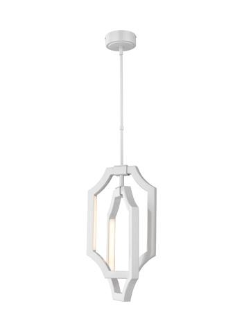 Feiss - Four - Light Mini Audrie Pendant - P1325HGG