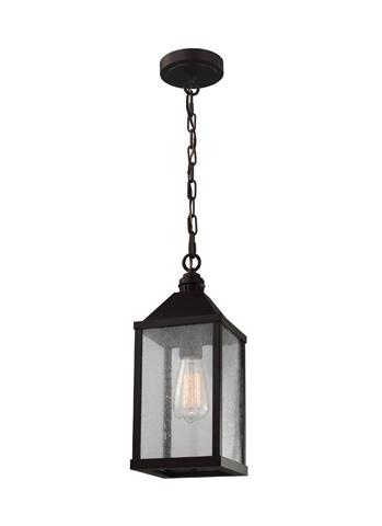 Feiss - One - Light Mini Lumiere' Pendant - P1328ORB